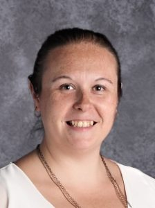 7th & 8th Grade Math Teacher - Renae Burley