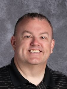 Instructional Support: Jason St. Martin