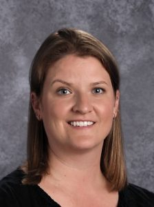 6th Grade Teacher - Heidi Aigner-Bailey