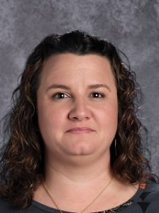 Family Resource Center – Lead Parent Educator: Jackie Feavel