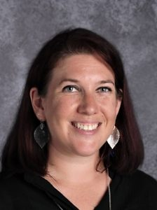 4th Grade Teacher: Kristen Keyser